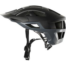Leatt DBX 2.0 Fietshelm, black/granite